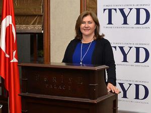 Türkiye Turizm Yatırımcıları Derneği'nin TÜRSAB Genel Kurulu'na ilişkin açıklamada bulundu