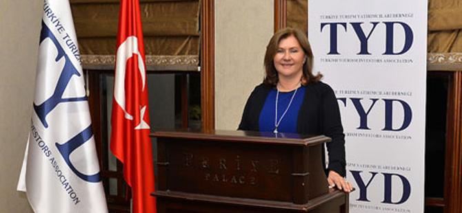 TTYD Turizm Destek Paketi'ni büyük bir memnuniyetle karşılıyoruz