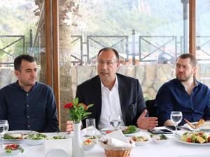 ALTAV, iç turizmi hareketlendirmek için Anadolu Jet'le işbirliği yaptı