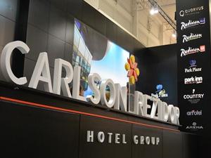 Radisson Hotel Group'un yeni marka kimliği, şirket için yeni bir devrin de başlangıcı olacak