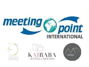 Meeting Point 4 yeni otel markasını ITB Berlin'de tanıtacak
