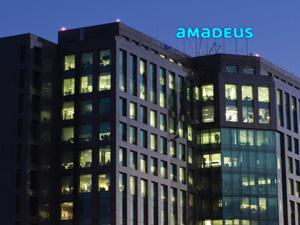 Amadeus, 2017 yılında geçtiğimiz seneye göre yüzde 22,5 oranında bir büyüme yakaladı