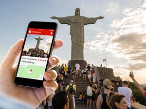 Hotels.com seyahatlerde yapılan 5 milyondan fazla paylaşımı yapay zekâ teknolojisiyle analiz etti
