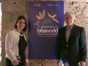 YEPUD Yaratıcı Etkinlikler Derneği, BEA World Festival & Awards Danışma Kurulu Toplantısı'na katıldı