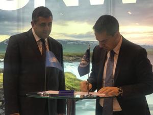 Concorde Hotels&Resorts, Turizmde Global Etik İlkeler doğrultusunda hareket etmeye devam edeceğini duyurdu