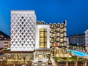 Elite World Hotels, yeni evli çiftlere Marmaris'te 2 gün balayı hediye ediyor