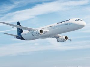 Lufthansa ile İzmir-Münih uçuşları 25 Mart 2018 tarihi itibariyle başladı