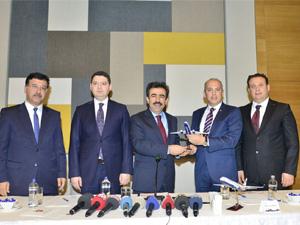 SunExpress, direkt tarifeli seferle Diyarbakır'ı Avrupa'ya bağlayan ilk ve tek havayolu oldu