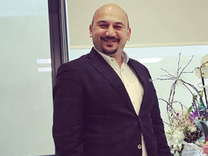 Adnan Uzan World Of Luxury Travel'a Business Development Manager olarak atandı