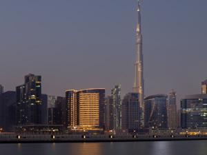 Radisson Blu Hotel, Dubai Waterfront Oteli'nde misafirlerini ağırlamaya başladı