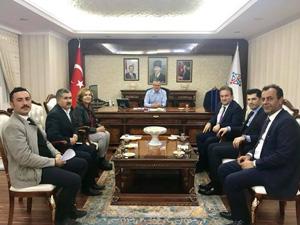 1. All Anatolia Turizm Yatırım ve Pazarlama Zirvesi Batman'da gerçekleşecek