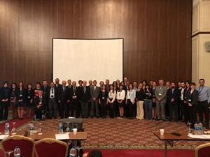 IATA Küresel Havacılık Veri Yönetimi Semineri İstanbul'da gerçekleşti