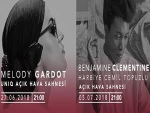 25. İstanbul Caz Festivali Dünyaca Ünlü Sanatçılara Ev Sahipliği Yapıyor