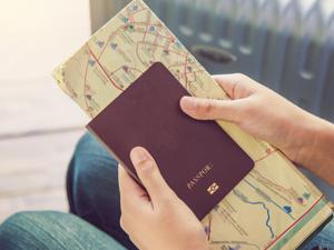 Türkiye'de ilk defa vize dahil uçtan uca seyahat planlamaları tek bir platformdan sunuluyor