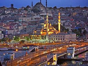 İstanbul'a en çok göç eden il 17 bin 740 kişiyle Ankara oldu
