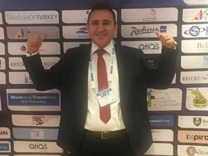 Balkanlar WorkShop'u Arnavutluk'un başkenti Tiran'da başarıyla tamamladı