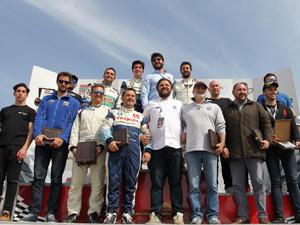 Finalde ise Can Tolon, Ali Türkkan'ı 2-0 eleyerek 'Şampiyonlar Şampiyonu' ünvanının sahibi oldu