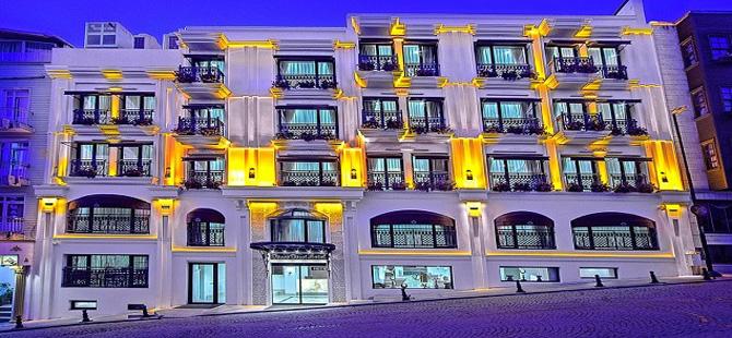 Dosso Dossi otelleri konukları için büyük bir dönüşüme hazırlanıyor