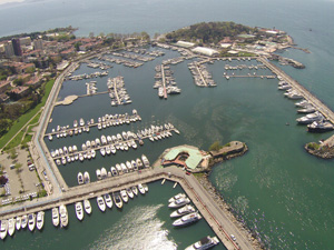 Kalamış'tan bir tatlı haber, yat limanı özelleştirme ihalesi geri çekildi