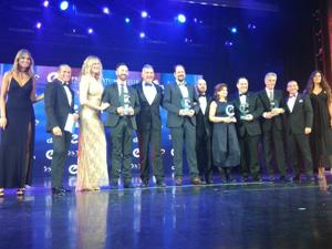 """Prontotour, Costa Cruise tarafından verilen """"En İyi Grup Satış Acentesi"""" ödülünün sahibi oldu"""