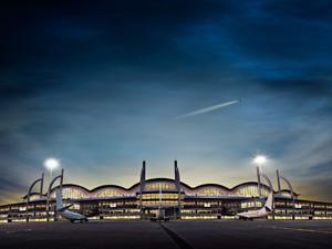 Sabiha Gökçen Havalimanı, ilk 6 ayda çift haneli büyüme rakamına ulaştı