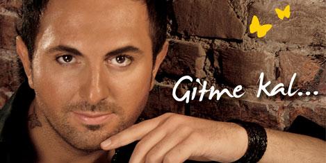 Erkan Su 'Gitme Kal' Albümü çıktı