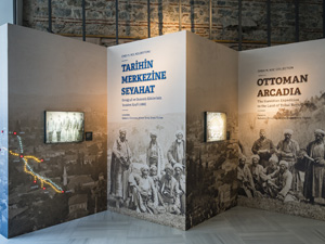 Tarihin Merkezine Seyahat, Fotoğraf ve Osmanlı Köklerinin Yeniden Keşfi