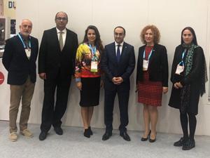 ICVB'den IMEX Frankfurt'ta Başarılı İstanbul Tanıtımı