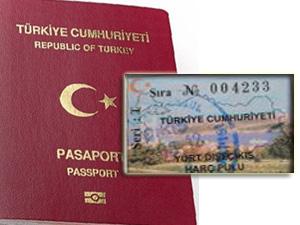 İstanbul Yeni Havalimanı'ndan yurt dışına gidecek beher yolcu başına  20 Euro olınacak