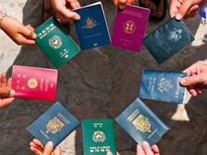 Türkiye 111 ülkeye vizesiz girişle 49. sırada yer aldı