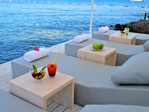 Doria Hotel Bodrum, mavi bayraklı plajı Doria Beach ile sezonu açtı