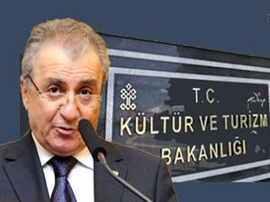 Kültür ve Turizm Bakanımız Mehmet Ersoy ile turizmde büyük hedeflere yürüyeceğiz'