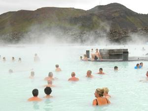 Termal turizmin değerini bilen ülkelerin turizm sektöründe altın çağını yaşıyor