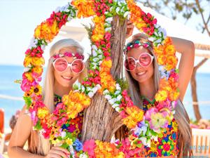 Nikki Beach Resort & Spa Bodrum,Eğlence ve keyfi yüksek enerji felsefesiyle üst düzey standartlarda sunuyor