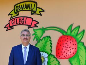 Ereğli'nin Tarihi Osmanlı Çileğine Erdemir'den çelik gibi koruma