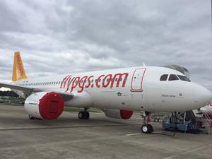Yeni nesil çevreci motorlara sahip uçaklarla filosunu genişletmeye devam ediyor
