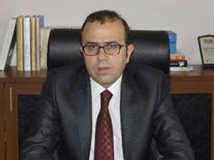 Malatya İl Kültür ve Turizm Müdürlüğü görevine Çetin Şişman Asaleten Atandı