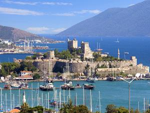 KizlarSoruyor'un hazırladığı 'Cennet ülkemizin favori tatil mekanı' anketinin sonuçları açıklandı