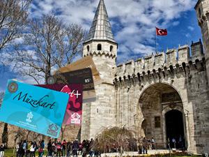 """""""Ayın Müzesi"""" seçilen İstanbul Arkeoloji Müzesi biletlerinde temmuz ayı boyunca yüzde 30 indirim uygulanacak"""
