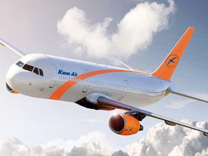 Hitit, farklı coğrafyalardaki iş ortaklarına Afgan Havayolu Kam Air'i de ekledi