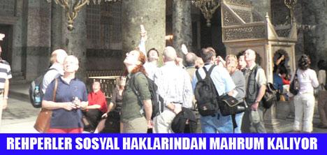 REHPERİN ADI VAR HAKKI YOK