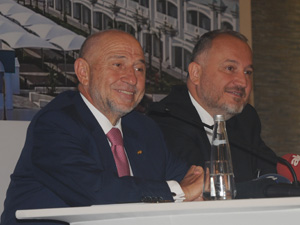 200 Milyon Dolarlık Limak Cyprus Deluxe Hotel Kapılarını Açtı