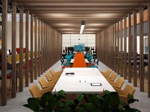 Türkiye'de Bir İlk: Artık Havaalanında da Bir Ofisiniz Var!..