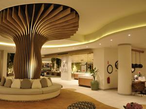 """Dünyaca Ünlü MP HOTELS Zinciri Yeni Oteli """"Design Plus Seya Beach"""" İle Alaçatı'da"""
