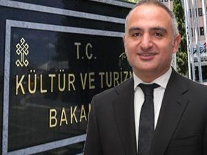 Turizmci Mehmet Ersoy Kültür ve Turizm Bakanı oldu