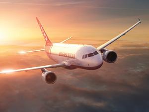 Atlasglobal, Rusya'da en çok yolcu taşıyan yabancı havayolu şirketleri arasında liderliğe yükseldi