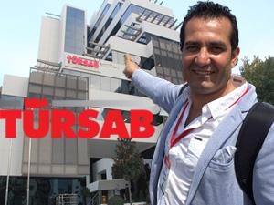 Bordo Turizm CEO'su Bora Çakar, İstanbul Şişli YTK başkanlığı için adaylığını açıkladı