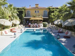 Alaçatı La Capria Suite Otel, 24 saat yaşayan otel konsepti ile tatilinizi unutulmaz hale getirecek