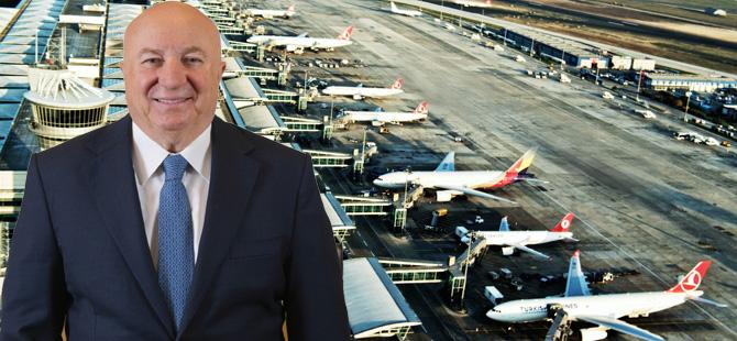"""Sani Şener gelişmekte olan piyasalarda ulaştırma sektöründe """"En İyi CEO"""" seçildi"""