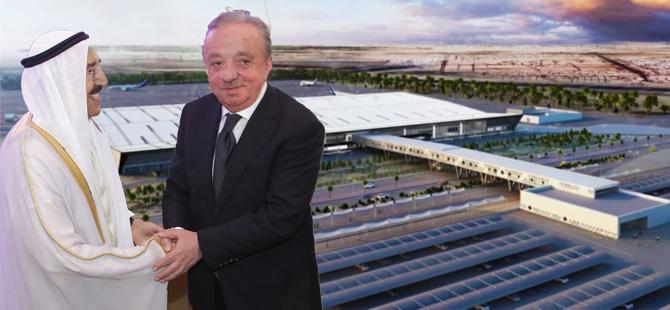 Kuveyt Havalimanı Terminal 4 binasının açılışı yapılarak yetkililere teslim edildi